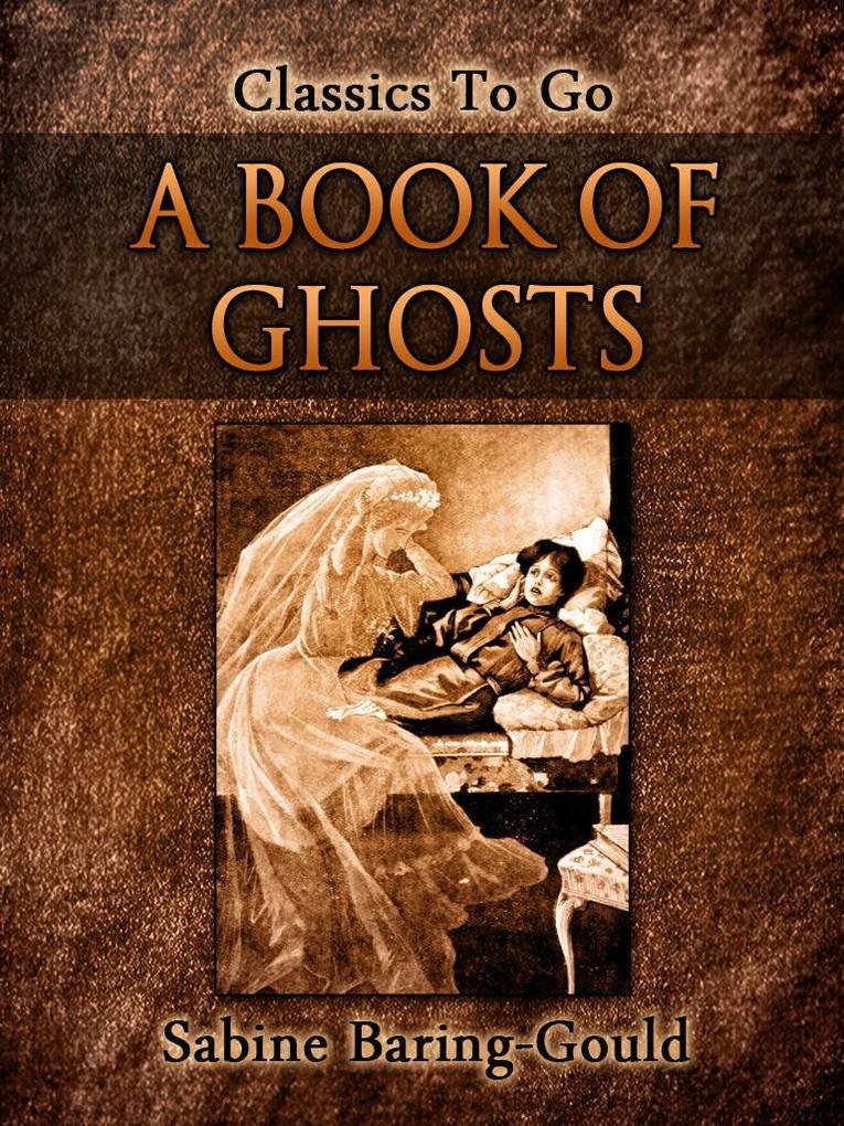 A Book of Ghosts als eBook epub