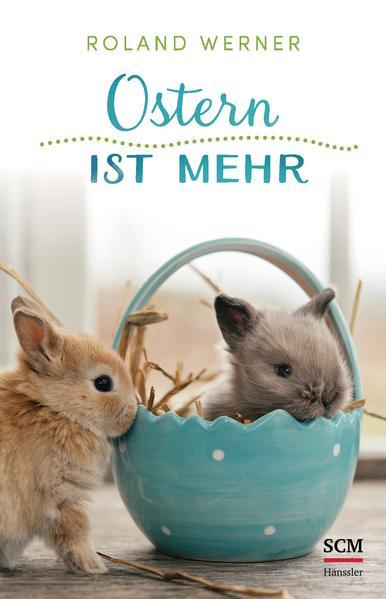 Ostern ist mehr als Buch (kartoniert)