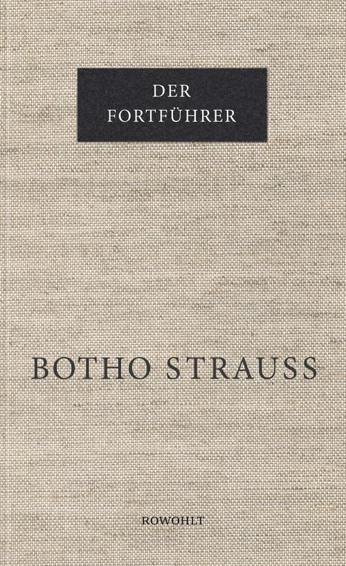 Der Fortführer als eBook epub