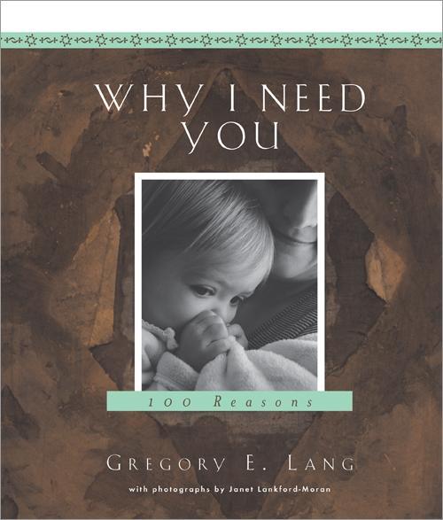 Why I Need You als Buch (gebunden)