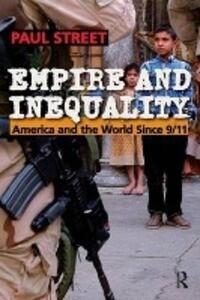 Empire and Inequality als Taschenbuch
