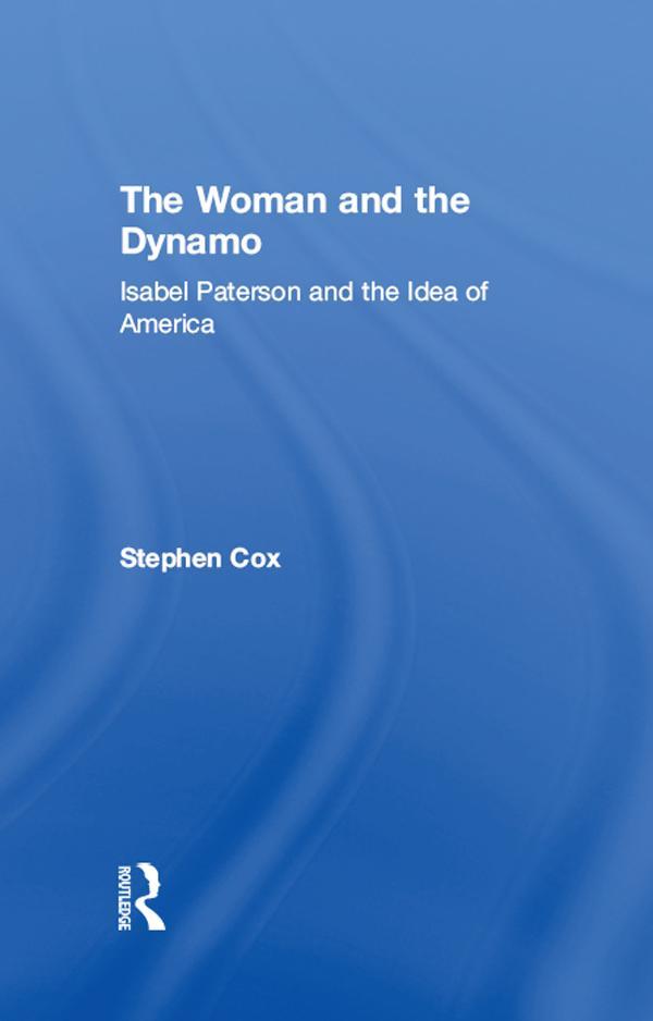 The Woman and the Dynamo als eBook epub