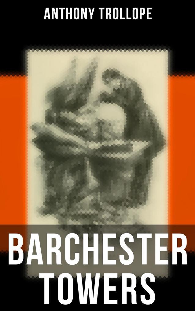 Barchester Towers als eBook epub