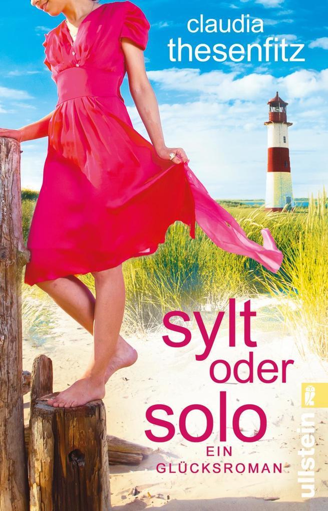 Sylt oder solo als Taschenbuch