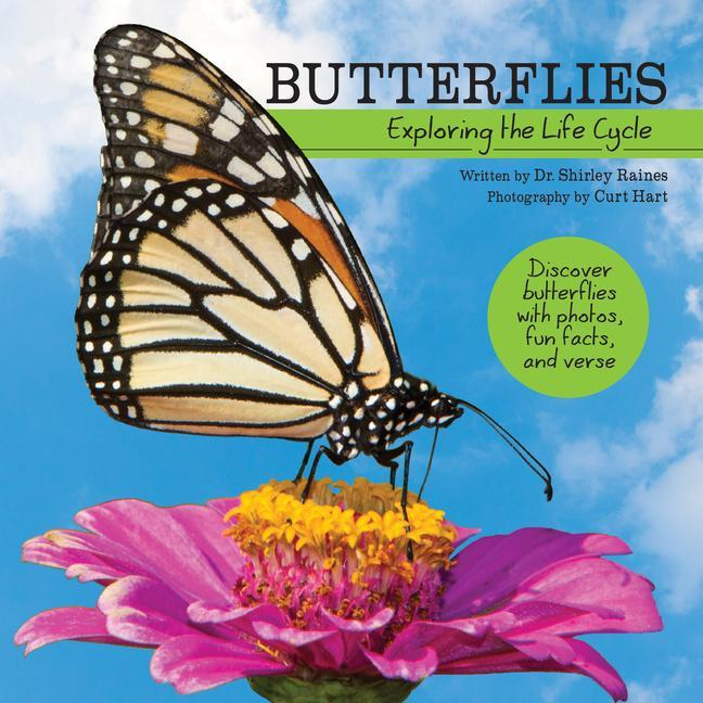 Butterflies: Exploring the Life Cycle als Buch (gebunden)