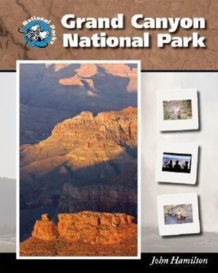 Grand Canyon National Park als Buch (gebunden)