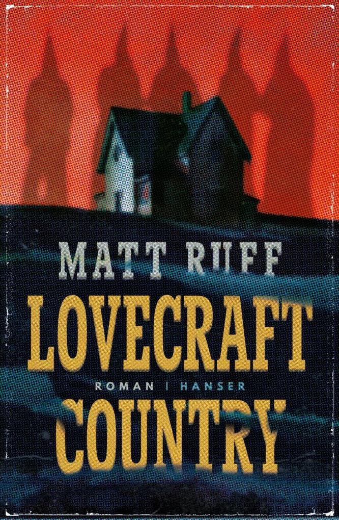 Lovecraft Country als eBook epub