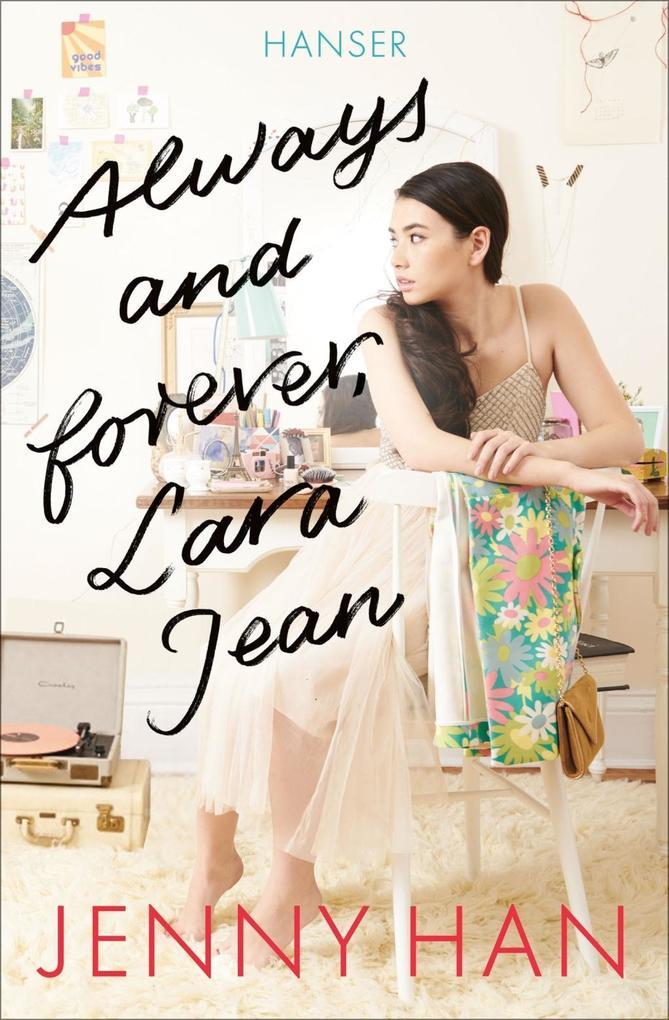 Always and forever, Lara Jean als eBook epub