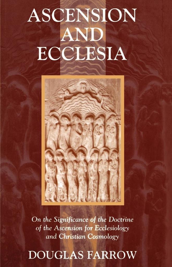 Ascension and Ecclesia als Taschenbuch