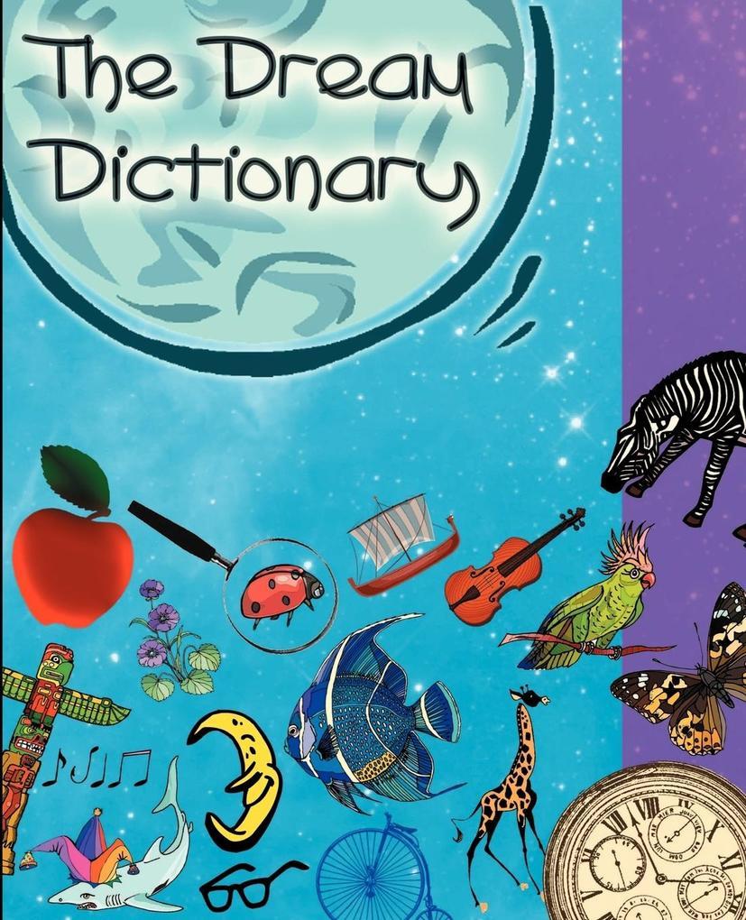 The Dream Dictionary als Taschenbuch