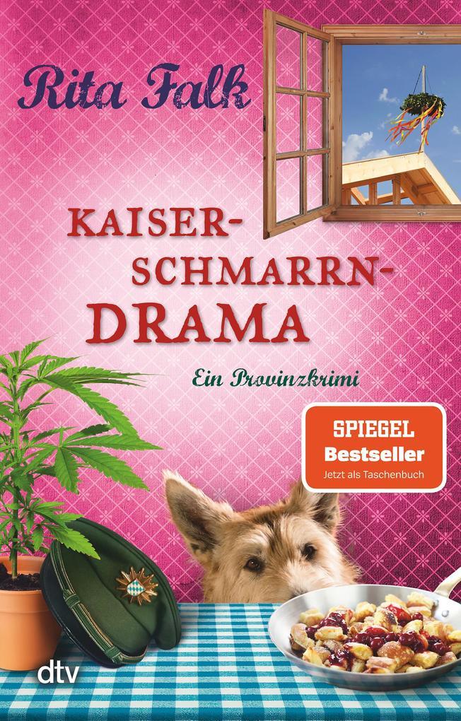 Kaiserschmarrndrama als eBook epub