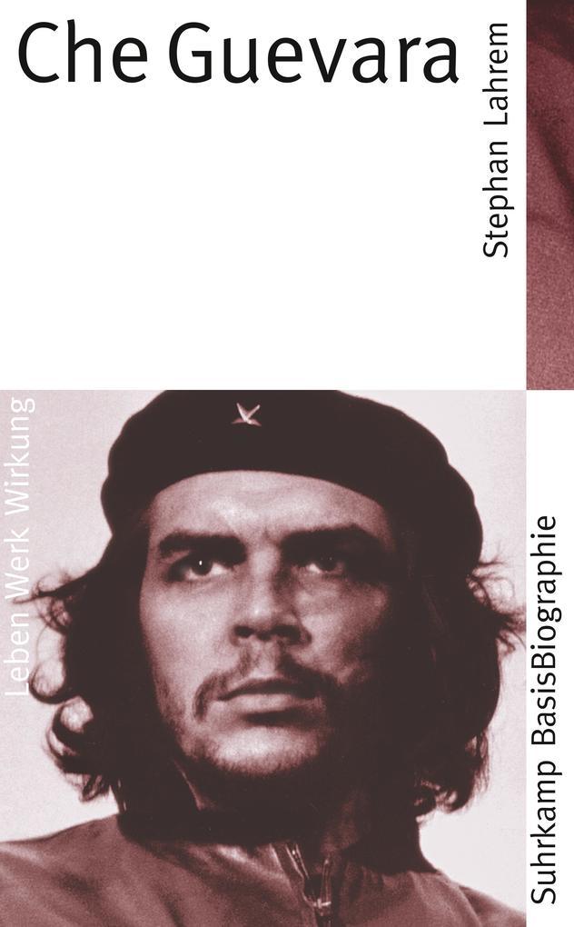 Che Guevara als Taschenbuch