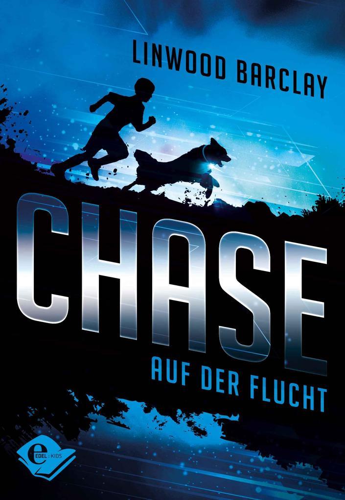 Chase als Buch (gebunden)