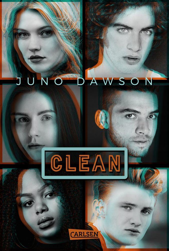 Clean als Buch (gebunden)