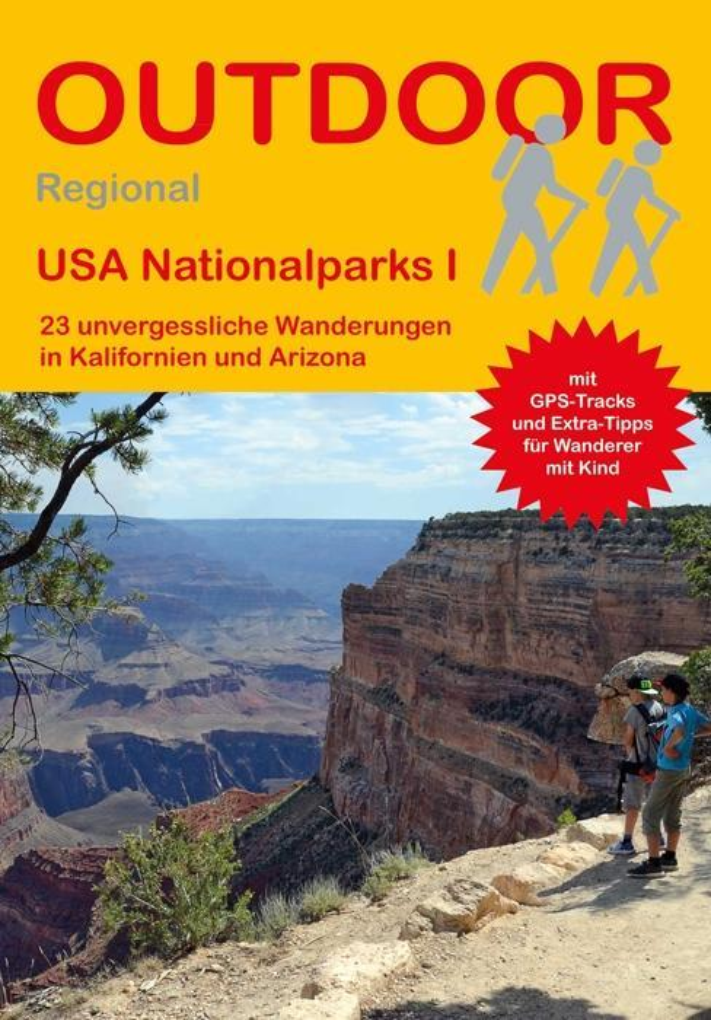 USA Nationalparks I als Buch (kartoniert)