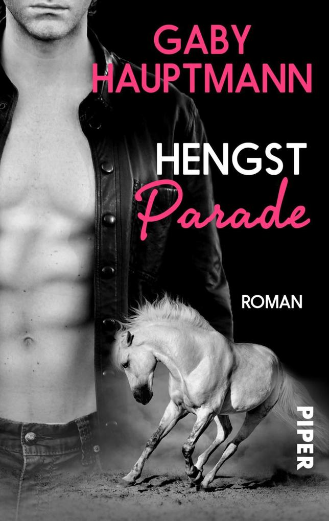Hengstparade als eBook epub