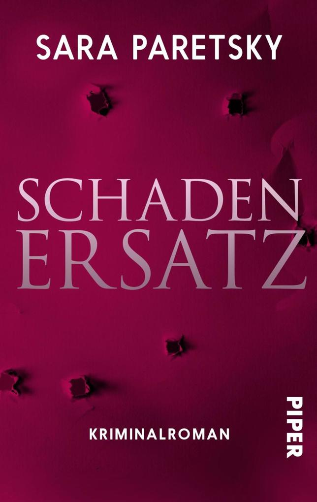 Schadenersatz als eBook epub