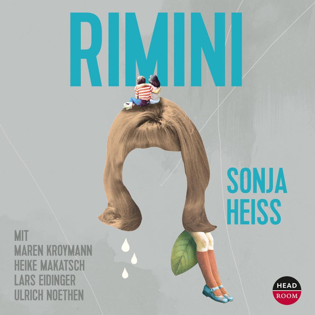Rimini als Hörbuch Download