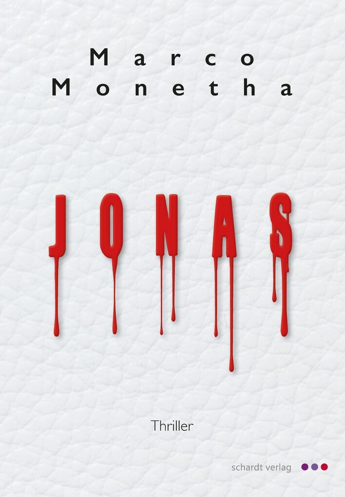 Jonas: Thriller als eBook