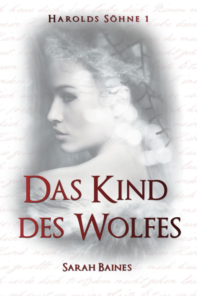 Das Kind des Wolfes als eBook epub