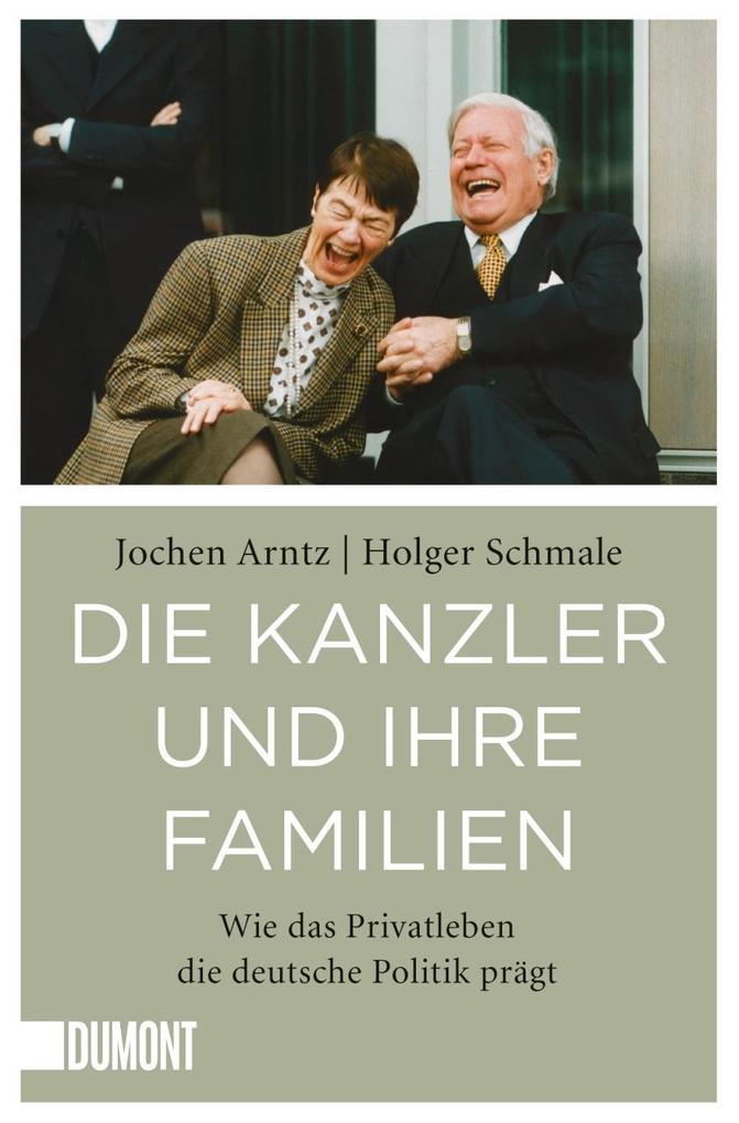Die Kanzler und ihre Familien als Taschenbuch