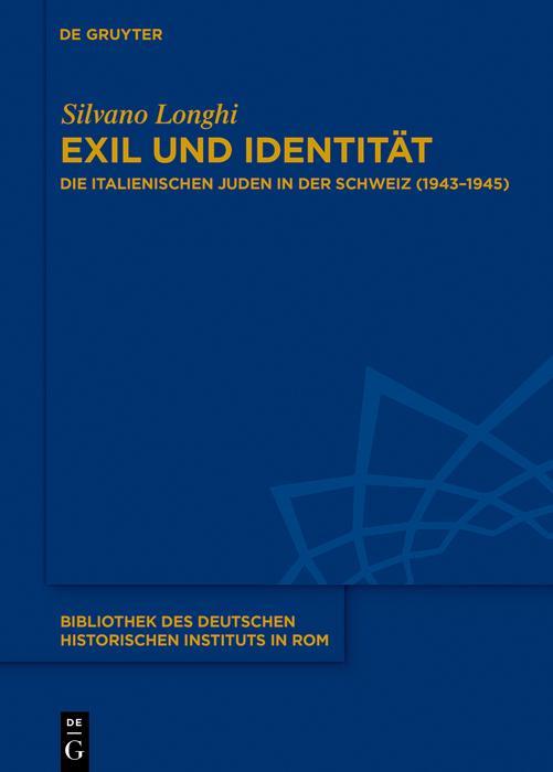 Exil und Identität als eBook epub