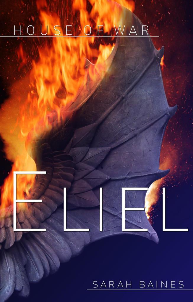 House of War: Eliel als eBook epub