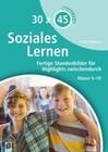 30 x 45 Minuten - Soziales Lernen