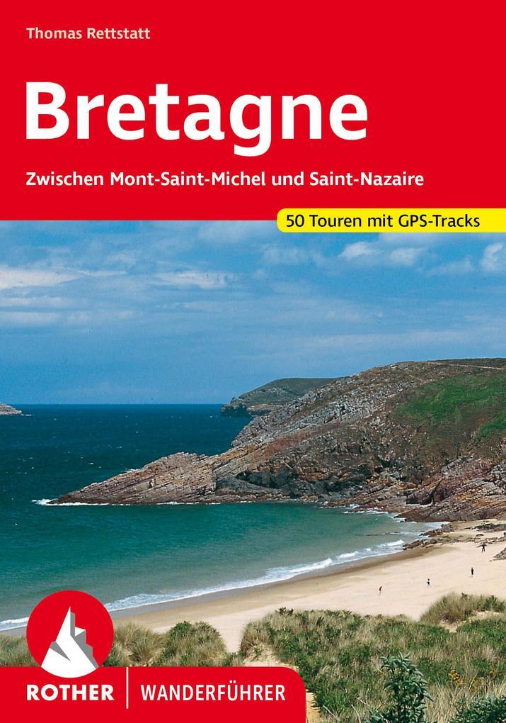 Bretagne als Buch (kartoniert)