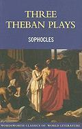 Three Theban Plays als Taschenbuch