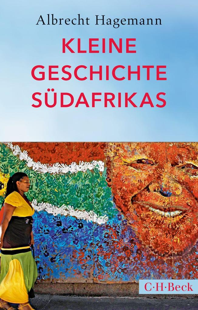 Kleine Geschichte Südafrikas als Taschenbuch