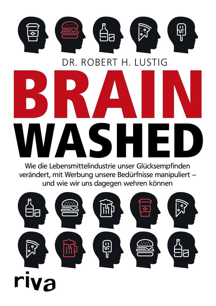 Brainwashed als Buch (kartoniert)