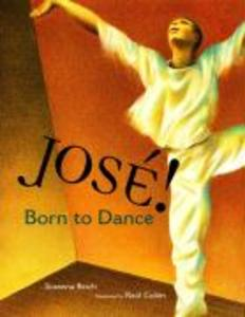 Jose! Born to Dance: The Story of Jose Limon als Buch (gebunden)