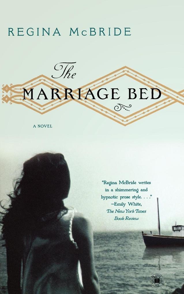 The Marriage Bed als Taschenbuch