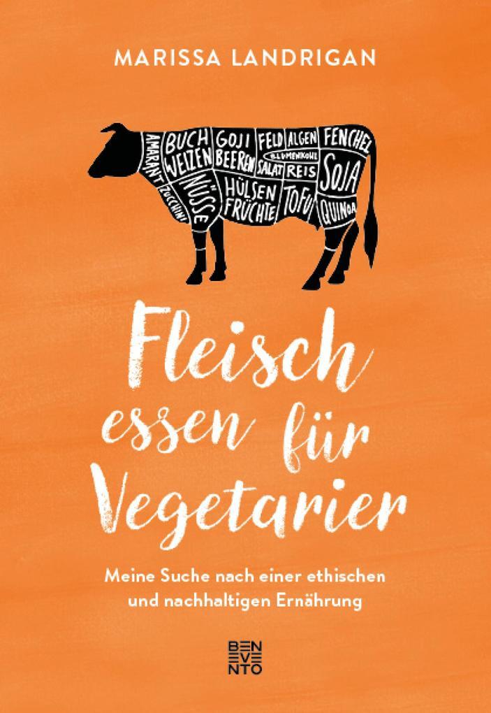 Fleisch essen für Vegetarier als eBook