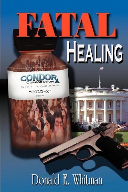 Fatal Healing als Taschenbuch