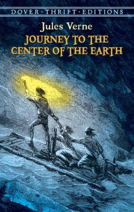 Journey to the Center of the Earth als Taschenbuch