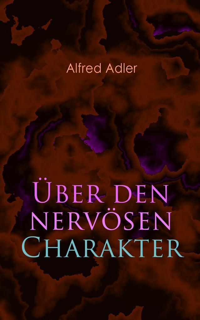Über den nervösen Charakter als eBook epub