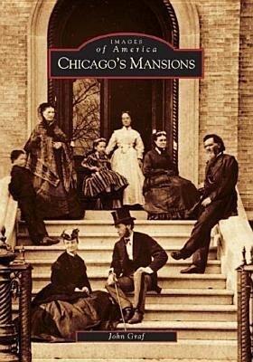 Chicago's Mansions als Taschenbuch