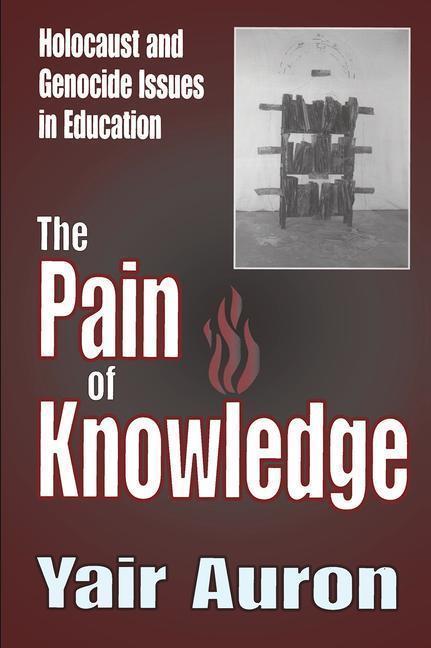 The Pain of Knowledge als Buch (gebunden)