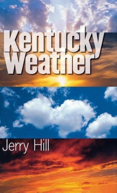 Kentucky Weather als Buch (gebunden)