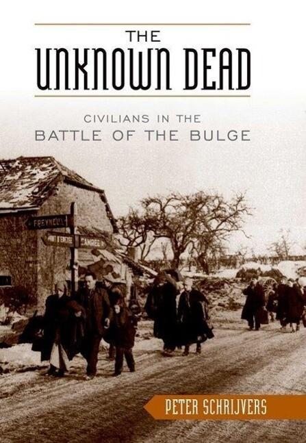The Unknown Dead als Buch (gebunden)
