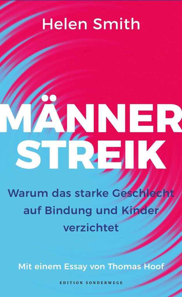 Männerstreik als eBook epub
