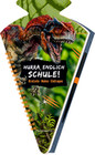 Schultüten-Kratzelbuch - T-REX World - Hurra, endlich Schule!