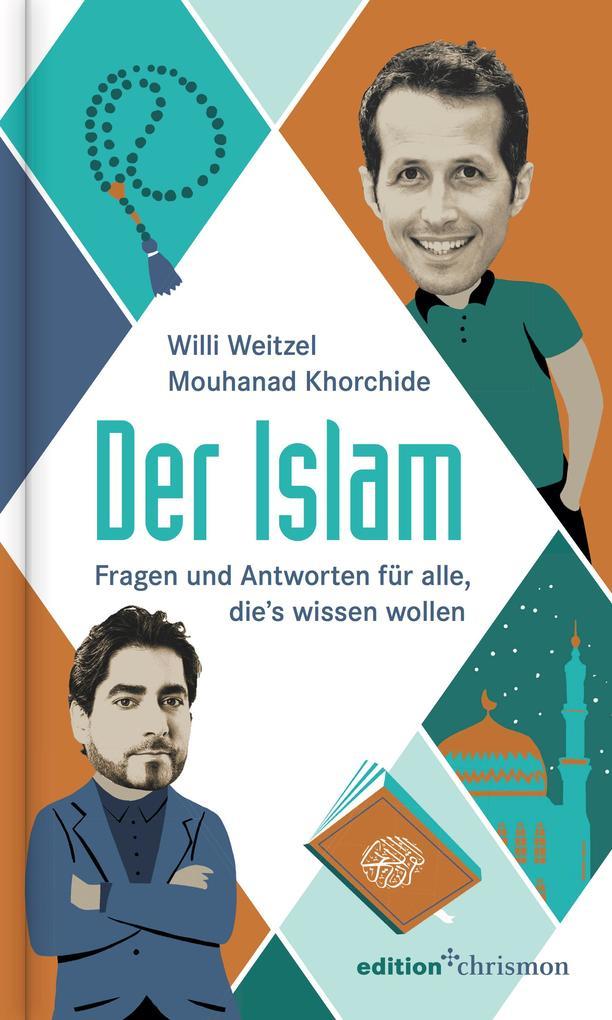 Der Islam als Buch (gebunden)