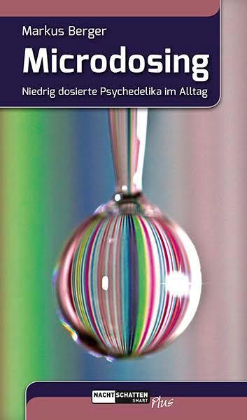 Microdosing als Buch