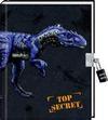 Tagebuch - T-REX World - Top Secret