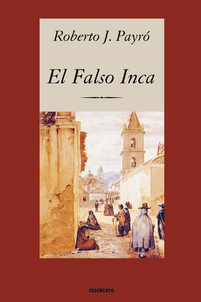 El falso Inca als Taschenbuch