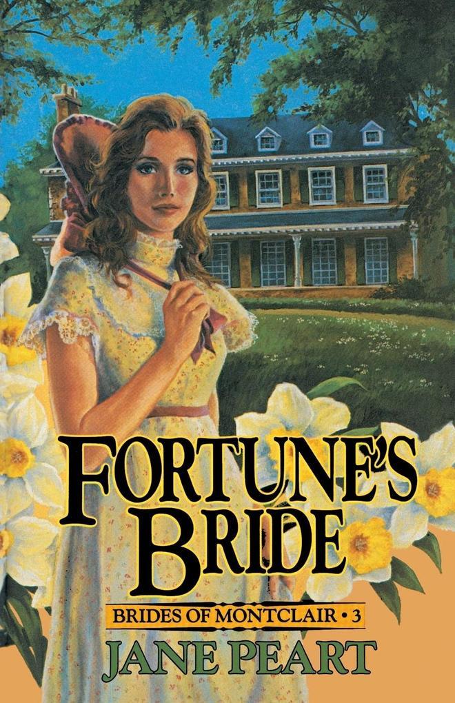 Fortune's Bride als Taschenbuch