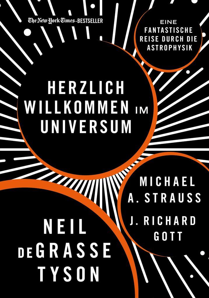 Herzlich willkommen im Universum als eBook epub